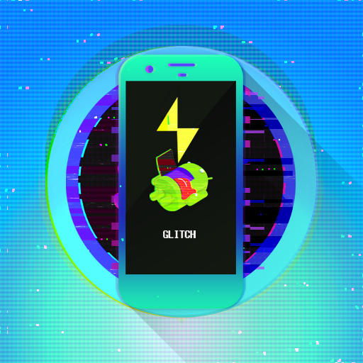 Glitch – Icon Pack 10.3 (Patched)