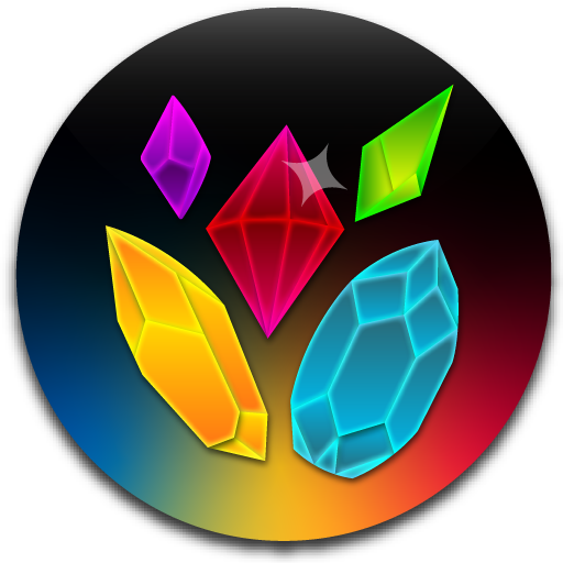 Gems Icon Pack 1.0.4 (Patched)