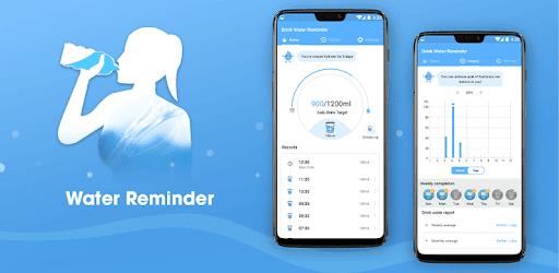 Water Reminder MOD APK 16.0 (Pro)