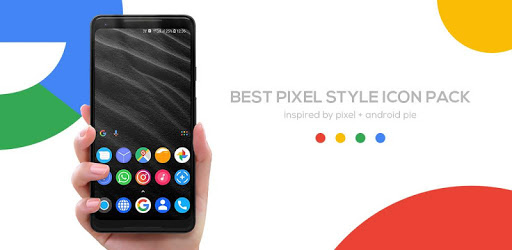 Pixel Pie Icon Pack 4.0 (Patched)