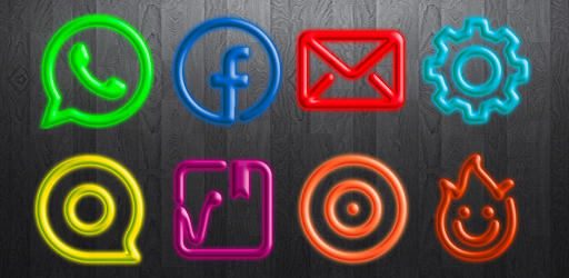 Neo – Icon Pack 2.1 (Patched)