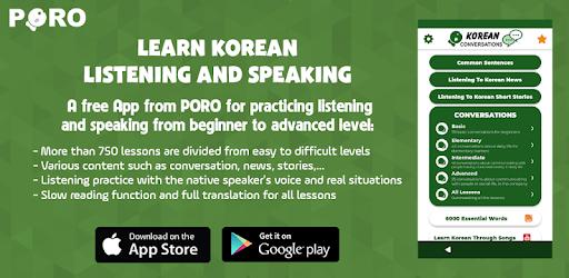 Learn Korean MOD APK 5.2.2 (Premium)