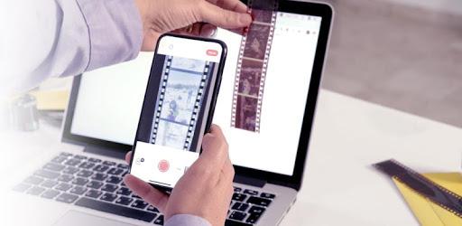 FilmBox Film Negatives Scanner MOD APK 1.7 (Premium)