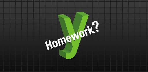 yHomework MOD APK 2.58