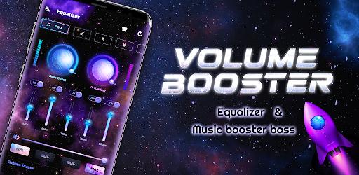 Volume Booster MOD APK 1.4.2 (Premium)