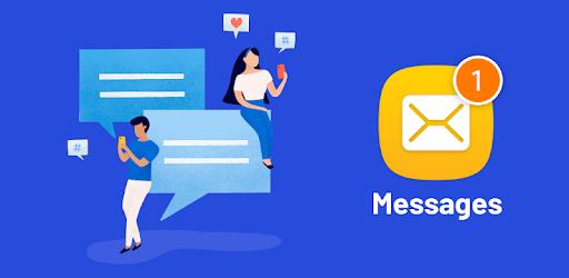 Messages MOD APK 6.8 (Sap)