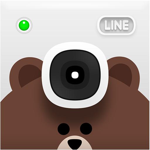 LINE Camera MOD APK 15.2.6 (Sap)