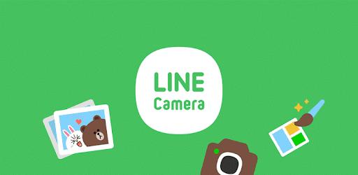 LINE Camera MOD APK 14.2.21 (Sap)