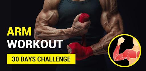 Arm Workout MOD APK 2.0.4 (Pro)