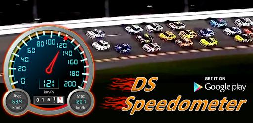 DS Speedometer PRO MOD APK 7.04