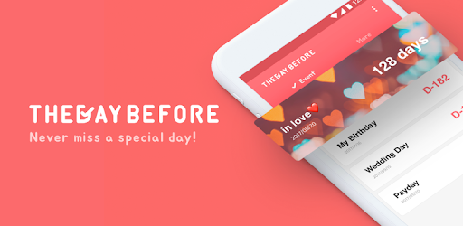 TheDayBefore (days countdown) v3.9.32 (Pro)