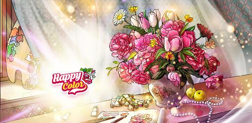 Happy Color™ MOD APK 2.9.4.140 (Premium)