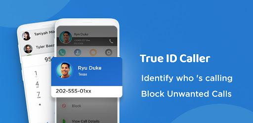 True ID Caller Name MOD APK 18.0 (Premium)