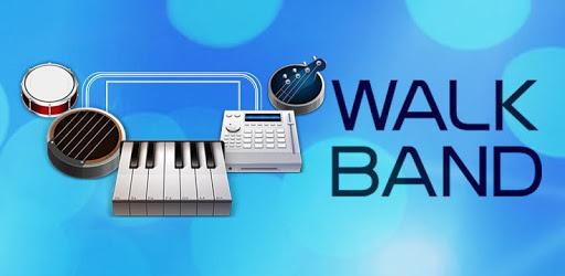Walk Band MOD APK 7.5.0 (AdFree)
