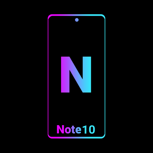 Note10 Launcher for Galaxy Note9/Note10 launcher 7.1 (Prime)