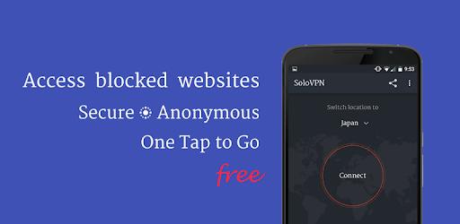 Solo VPN MOD APK 1.51.2 (Pro)