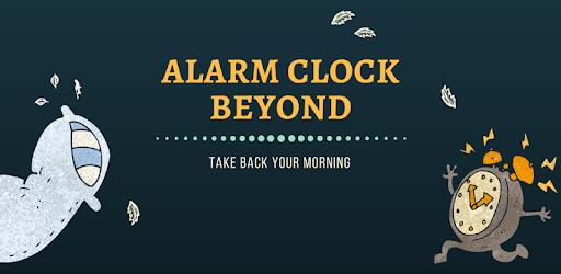 Alarm Clock Beyond MOD APK 4.1.0 (AdFree)