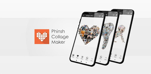 Phinsh Collage Maker MOD APK 2.0.4