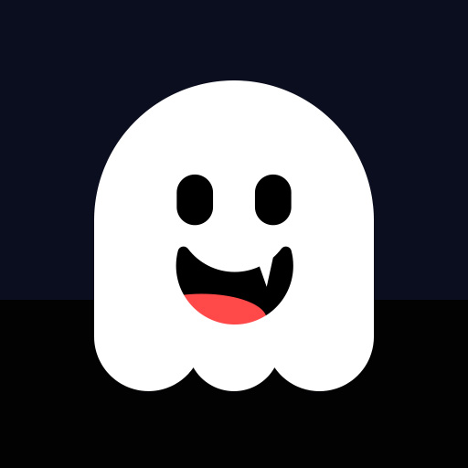 Ghost IconPack 1.3 (Patched)