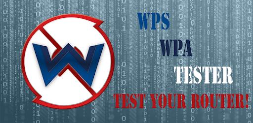 WIFI WPS WPA TESTER 5.0 build 1002 (Premium)