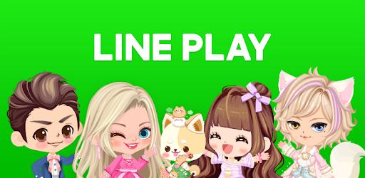LINE PLAY MOD APK 8.3.0.0 (No ads)