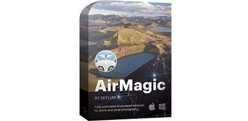 AirMagic Creative Edition v1.0.0.2763 (Multilingual)