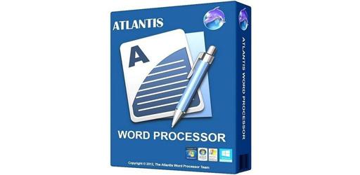 Atlantis Word Processor v4.1.3.3 (Full Version)
