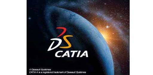 DS CATIA P3 V5-6R2019 (V5R29) SP6 x64