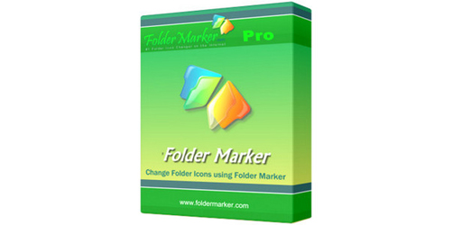 Folder Marker Pro v4.5.1 (Multilingual)