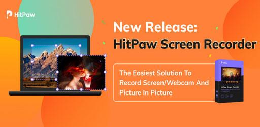 HitPaw Screen Recorder v1.1.2.1 (Full Version)