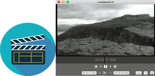 LosslessCut v3.39.0 (Full Version)
