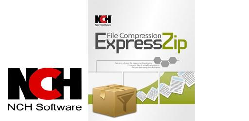 NCH Express Zip Plus v8.24 (Full Version)