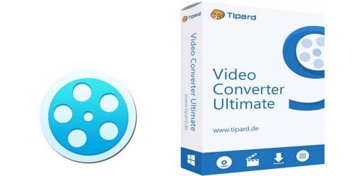 Tipard Video Converter Ultimate v10.3.6 (Multilingual – Portable)