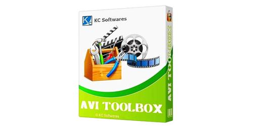 AVIToolbox KC Softwares v2.9.0.68 (Multilingual)
