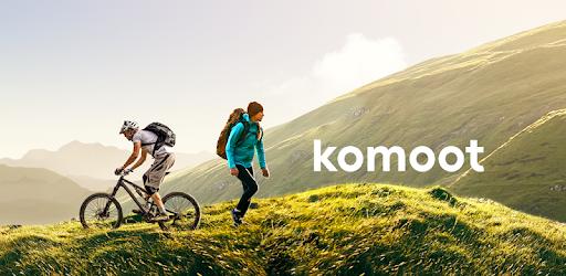 Komoot MOD APK 11.6.28 (Premium)