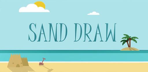 Sand Draw Sketch Drawing Pad Creative Doodle Art 4.1.8 (Mod Sap)