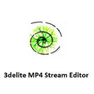 3delite MP4 Stream Editor