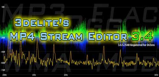 3delite MP4 Stream Editor v3.4.5.3590