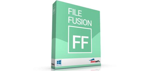 Abelssoft FileFusion 2022 v5.02.30975 (Multilingual)