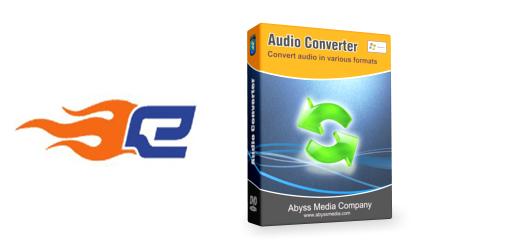 Abyssmedia Audio Converter Plus v6.6.0