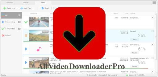 All Video Downloader Pro v7.6.6 (Full Version)