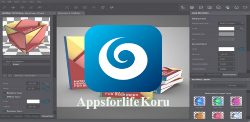 Appsforlife Koru v1.7.4 (x64) (Crack Soft)
