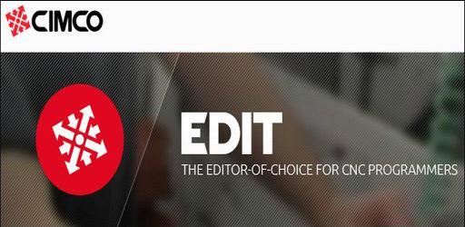CIMCO Edit v8.10.07 (Multilanguage)