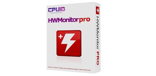 HWMonitor Pro CPUID 1.46 (x64) (Full Version)