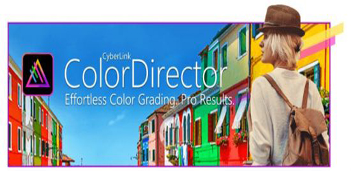 CyberLink ColorDirector Ultra v10.0.2109.0 (Multilingual)
