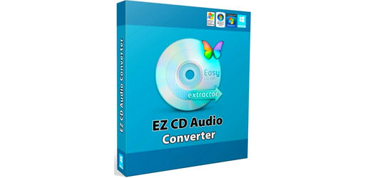 EZ CD Audio Converter v9.5.1.1 (x64) (Multilingual)