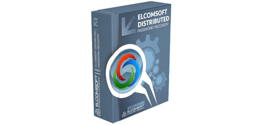ElcomSoft Distributed Password Recovery v4.41.1555 (Multilingual)