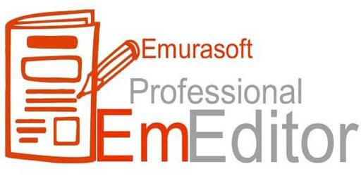 EmEditor Professional Emurasoft v21.1.1 (Multilingual)