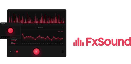 FxSound Pro v1.1.10 (Full Version)