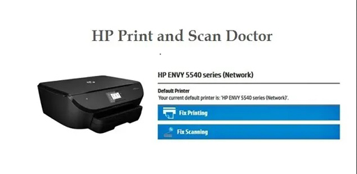 HP Print and Scan Doctor v5.6.2.8 (Full Version)